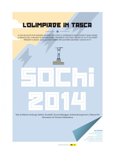 Illustration_Sochi_Olimpycs-Christian_Dellavedova-1