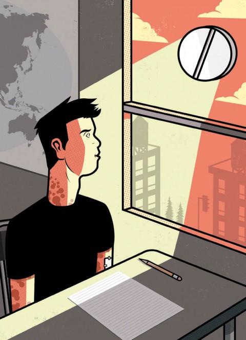 Psoriasis_Reader's-Digest_illustration_pill
