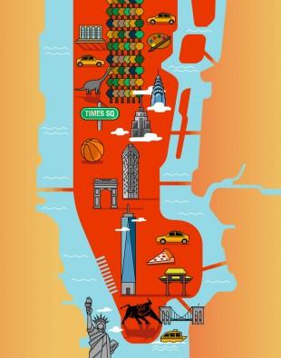 Manhattan-Finale